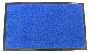 山崎産業 ロンステップマット(#18)R5-BLブルー F-1-18【843-2415】【smtb-s】