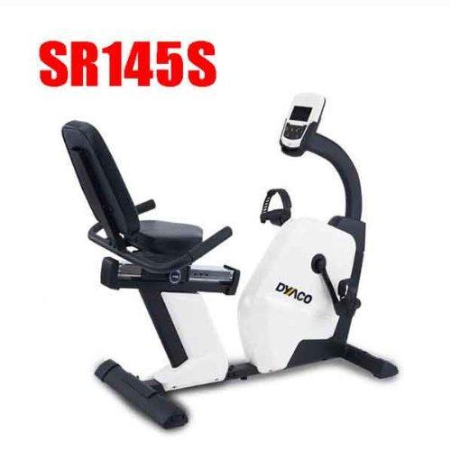 ダイヤコ リカンベントバイク SR145S-40【smtb-s】