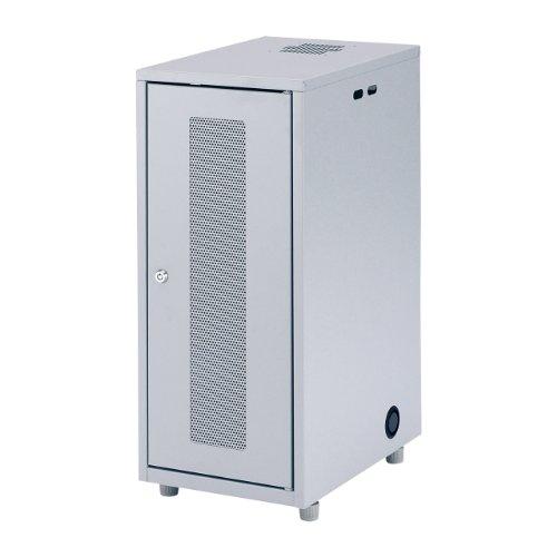 サンワサプライ NAS、HDD、ネットワーク機器収納ボックス 品番:CP-KBOX3【smtb-s】