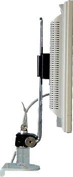 豊富な品 送料無料 ライブクリエータ LCDテレビ LCDモニタアーム ARM-41C お買得
