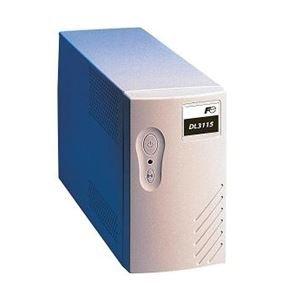 デンセイ・ラムダ 小型UPS 【 3115シリーズ 】 ( 500VA/300W/オフライン方式 ) ( DL3115-500JL ( HFP ) )【smtb-s】