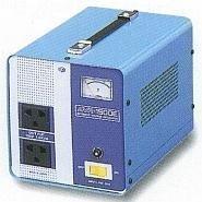 スワロー電機 AVR-2000E スワロー2000W対応 交流定電圧電源装置 (7964j)【smtb-s】