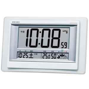 セイコー 電波掛置兼用時計【smtb-s】