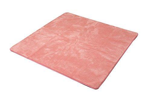 イケヒコ・コーポレーション 洗える ウォッシャブルラグカーペット 『WSウェンデル』 ピンク 200×300cm【smtb-s】