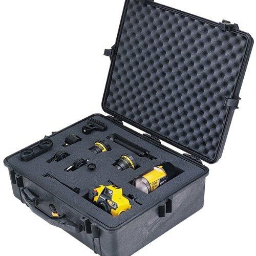 ハクバ PELICAN 1600 (フォームなし)黒 616×493×220 1600NFBK 4205898【smtb-s】