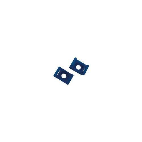 パンドウイットコーポレーション パンドウイット タイマウント テフゼル アクアブルー TM2S8C76 4038711