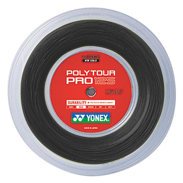 プーマ (PTP1252/278)ヨネックス ポリツアープロ125 (240M) カラー:グラファイト【smtb-s】