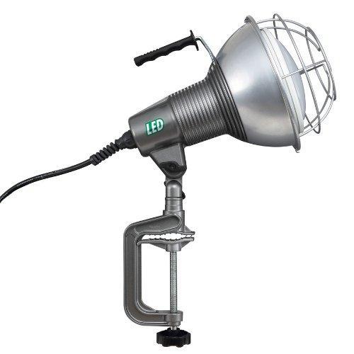 ハタヤ 42W LED作業灯 100V 42W 10m電線付 RXL10W【smtb-s】