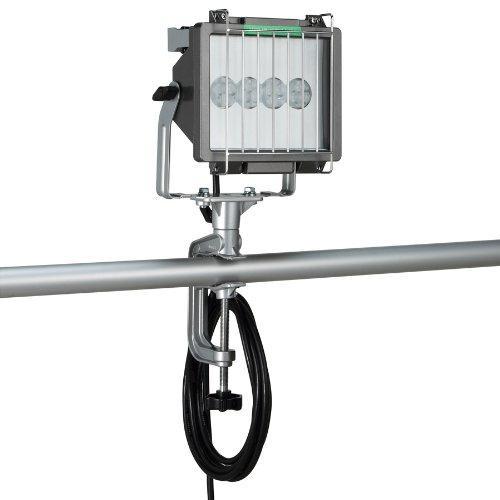 ハタヤ 30W LED投光器 100V 30W 5m電線付 LET305K【smtb-s】