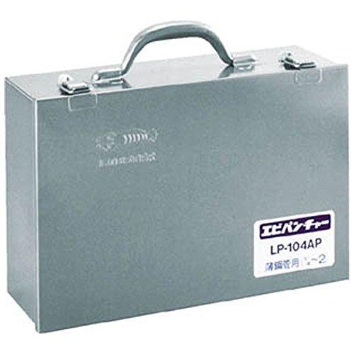 エビ パンチャー(厚鋼管用)ポンプ付 LP104BP 3722970【smtb-s】