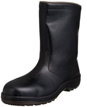 midori-anzen ミドリ安全 ウレタン2層底 安全靴 半長靴 CF140 25.0CM CF14025.0【smtb-s】
