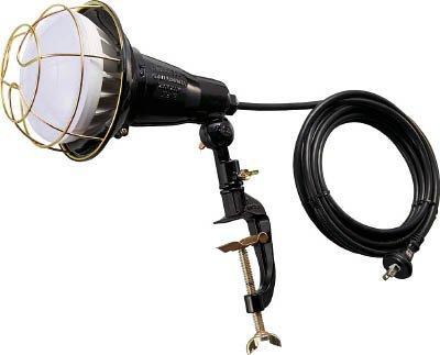トラスコナカヤマ TRUSCO LED投光器 20W 5m RTL205【smtb-s】