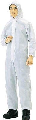 トラスコ中山(TRUSCO) TRUSCO 不織布使い捨て保護服3L(40入) TPC3L40【smtb-s】