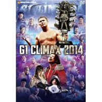 TCエンタテインメント 2014年夏の祭典「G1 CLIMAX2014」 DVD TCED-2403 (1001143)