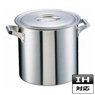 【業務用】寸胴鍋 18-10 ステンレス ロイヤル 寸胴鍋 XDD-390 IH鍋寸胴鍋IH対応