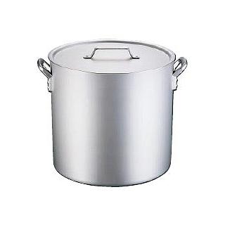 寸胴鍋 業務用 アルミ SS21寸胴鍋[目盛付] 60cm