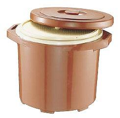 プラスチック保温食缶みそ汁用 DF-M1[大] 【20P05Dec15】