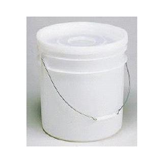 【まとめ買い10個セット品】調味料保管容器サンペール(密閉蓋付) #6【 キッチンポット 角型 】 【ECJ】