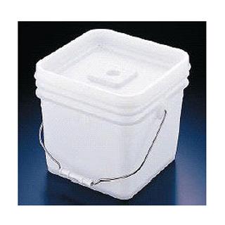 【まとめ買い10個セット品】【 コンテナ 】 トスロン角型[密閉容器] 10L