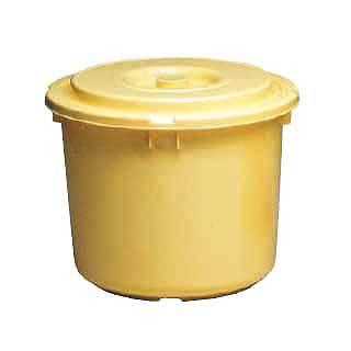 【まとめ買い10個セット品】トンボ つけもの容器(蓋・押蓋付) 40型 【ECJ】