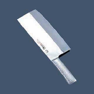 【プロ 業務用 中華包丁 】 【 ブライトM11Pチャイニーズシェフナイフ M1167 #3 】