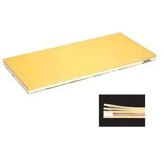 『 まな板 抗菌 業務用 1200mm 』抗菌性ラバーラ・おとくまな板4層 1200×450×H35mm【 メーカー直送/代金引換決済不可 】