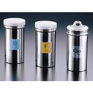【まとめ買い10個セット品】『 調味料入れ 容器 調味缶 ステンレス 』TKG18-8ステンレス 調味缶 ロング Go缶