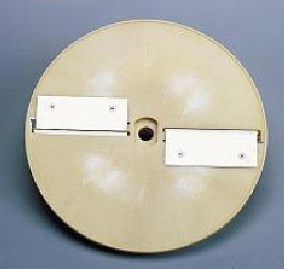 『 万能調理機 ツマキリ スライサー 』KB-745E・733R用タンザク盤 1.6mm×3.0mm