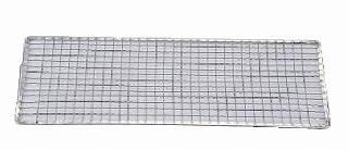 亜鉛引 使い捨て網[焼き網] 長角型[200枚入] S-11 【 焼きアミ 網 あみ 焼き物器 焼肉 コンロ 焼台 バーベキュー用品 】