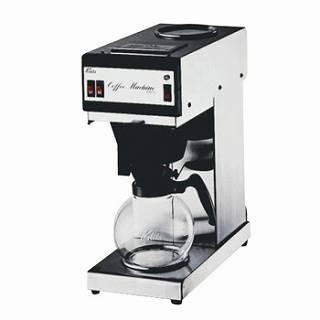 『 コーヒーマシン 』カリタ コーヒーメーカー KW-15スタンダード型