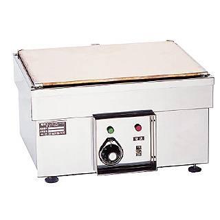電気式ホットプレート ESTO型 ESTO-2 【 メーカー直送/代金引換決済不可 】 【 ホットケーキ焼機 】