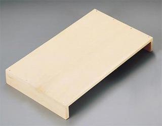 【まとめ買い10個セット品】白木 和取板【 洋菓子用品 お菓子作り 】 【ECJ】