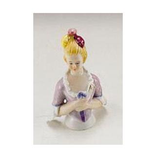 【まとめ買い10個セット品】マトファ マルキーズ人形 86531 【 デコレーション器具 製菓用具 製菓 道具 お菓子作り 道具 】