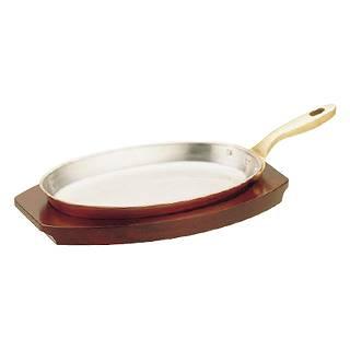 『 卓上鍋 プチパン 』SW銅小判フライパン 26cm