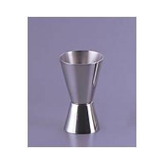 【まとめ買い10個セット品】『 メジャーカップ 計量カップ 』SW18-8O型ジガーカップ 小