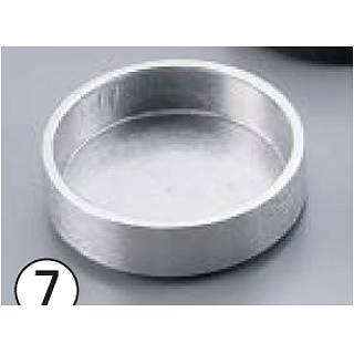 【まとめ買い10個セット品】『 灰皿 アッシュトレイ 』アルミダイキャスト灰皿 AL1010M-1 丸型