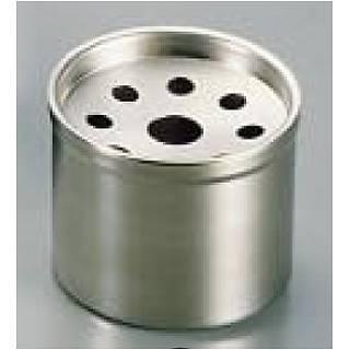 【まとめ買い10個セット品】『 灰皿 アッシュトレイ 』MS 18-8灰皿 MR-116