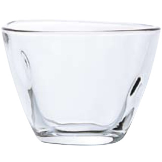 【まとめ買い10個セット品】てびねり 吟醸[6ヶ入] P6614 【 和風 グラス ガラス おしゃれ】