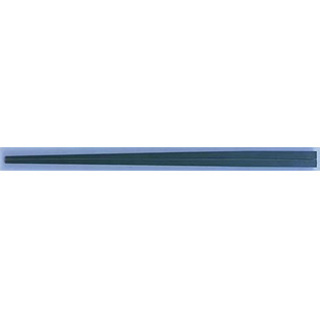 ニューエコレン中華箸 ノーマル 23cm グリーン[50膳入]