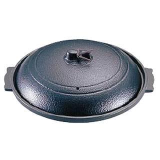 【まとめ買い10個セット品】アルミ丸陶板 黒 M10-553 【ECJ】