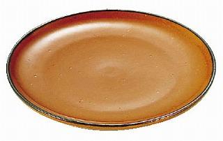 【まとめ買い10個セット品】マトファ陶磁器 丸皿 10061 φ200mm