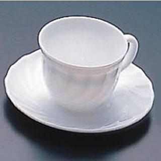 【まとめ買い10個セット品】アルコロック トリアノン コーヒーカップ&ソーサー[6ヶ入]51946 【 人気商品 アルコパル 洋食用 】