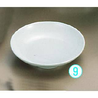 メラミン「青磁」 中華小皿 CS-41