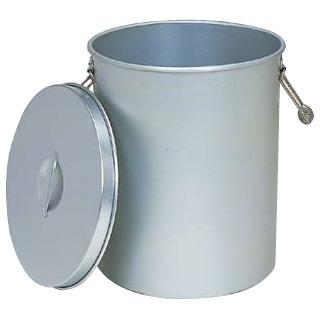 『 食缶 』アルマイト 刑務所用お茶タンク 250-T[45L]