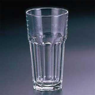 【まとめ買い10個セット品】リビー ジブラルタル(6ヶ入) クーラーグラス No.15256【 Libbey【 リビー 】 グラス ガラス おしゃれ 】 【ECJ】