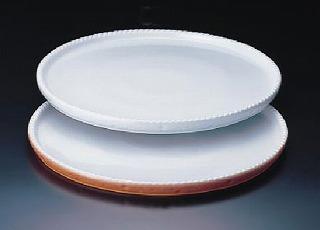 ロイヤル 丸型グラタン皿 ホワイト PB300-40-4 【 ROYALE オーブンウエア 】