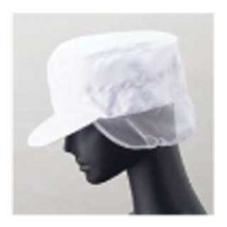 【まとめ買い10個セット品】丸天帽子 FH-5208 (ホワイト)
