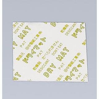 【まとめ買い10個セット品】『 キッチン小物 』業務用 除湿乾燥剤 ドライマット角型「500入」 40mm KY-4040J