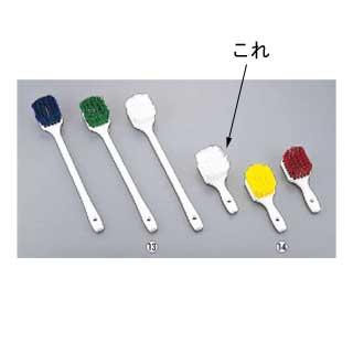 【まとめ買い10個セット品】【 トゥーセル カラーハンドブラシ♯1299 ホワイト 】 【 器具 道具 小物 調理 料理 】