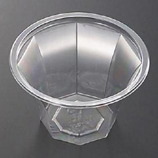 かき氷カップ プラスチックカップ クリアタンブラー 50個 日本製【 かき氷カップ 業務用カップ かき氷 容器 かき氷 カップ 使い捨て 容器 かき氷 皿 カキ氷カップ かき氷 おしゃれ アイスカップ おすすめ かき氷用カップ 業務用 】